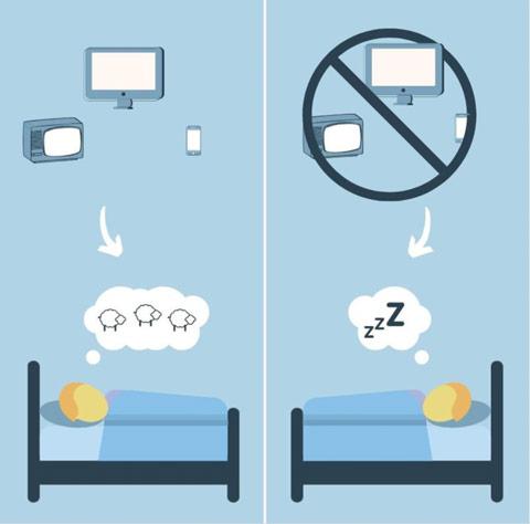 Mit diesen Tipps kannst auch du zum Frühaufsteher werden.